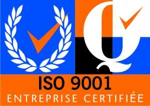 Addis Composants Electronique est certifiée ISO 9001